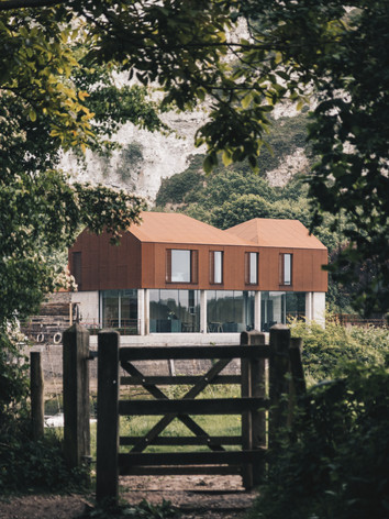 Private House / Lewes (UK)