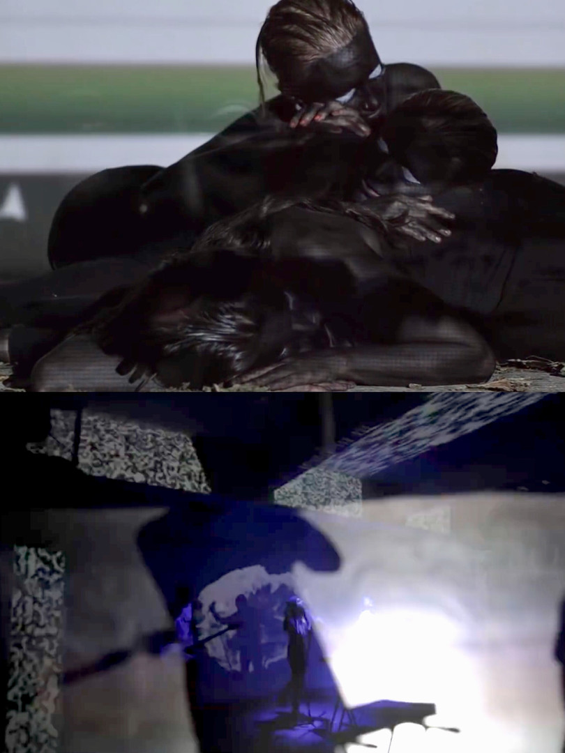 Empty Files - Shadows (Music Video)