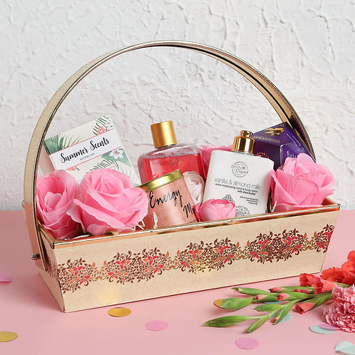 Curated Basket