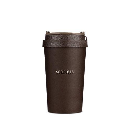 LEAK PROOF COFFEE SIPPER