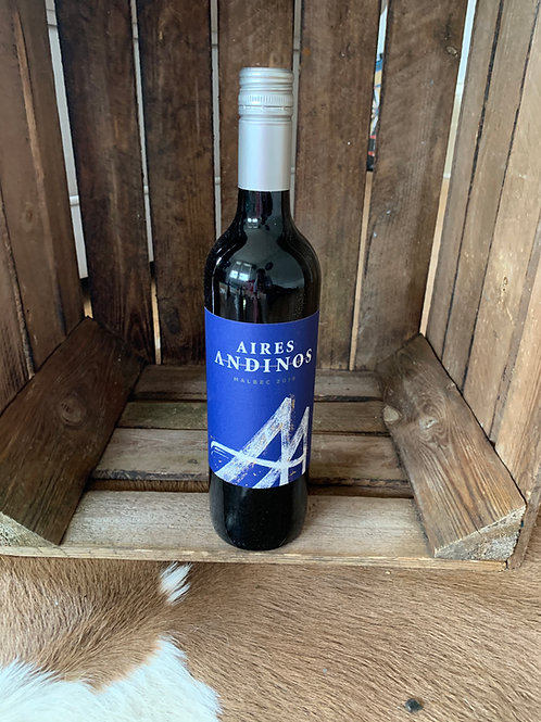 AIRES ANDINOS | MALBEC