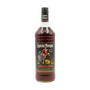 CAPTAIN MORGANS