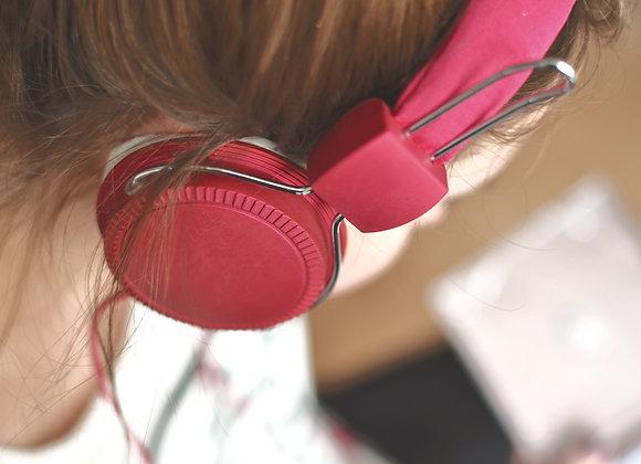 le livre audio