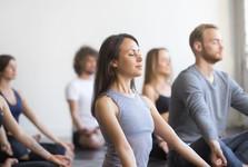 Mindfulness Lyon