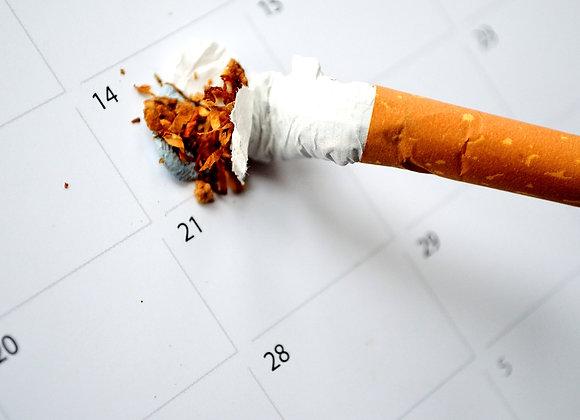 Sevrage tabagique - Le protocole complet