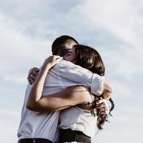 """להסכים להיות בחמלה ולסלוח """"מי שאין בו את הכוח לסלוח, נטול הכוח לאהוב"""" מרטין לותר קינג"""