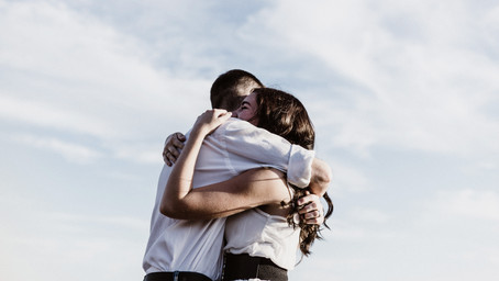 Why do Brazilians give hugs to complete strangers?