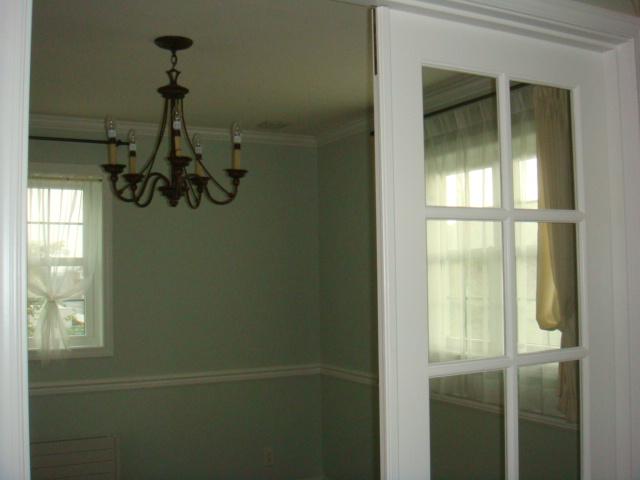 u様邸2階寝室