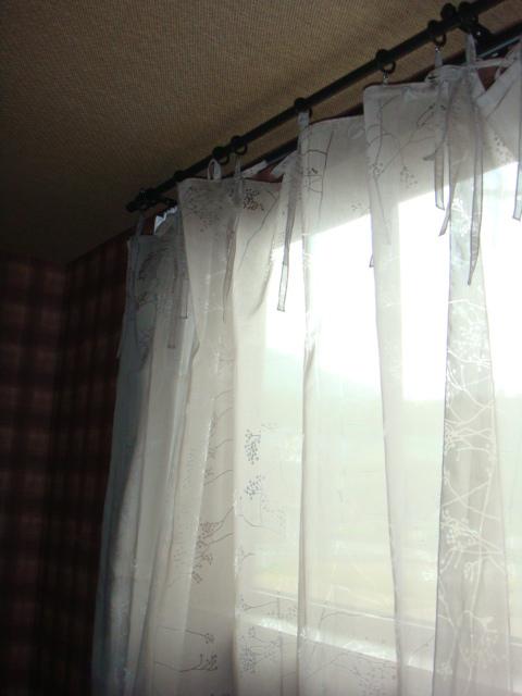 書斎室のカーテン_9891784294_l