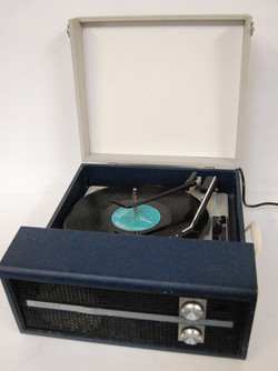 1960s-Fidelity-Record-Player