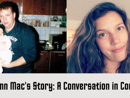 Jenn Mac's Story: A Conversation in Context