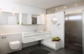 Vi opbygge dit badeværelse professionel