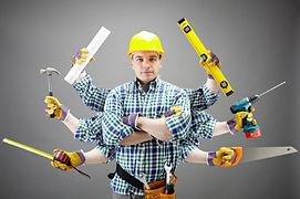 Handyman og altmuligtmand