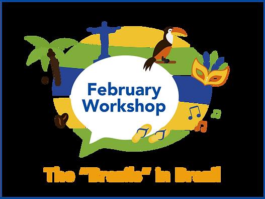 The 'Brazils' in Brazil poster