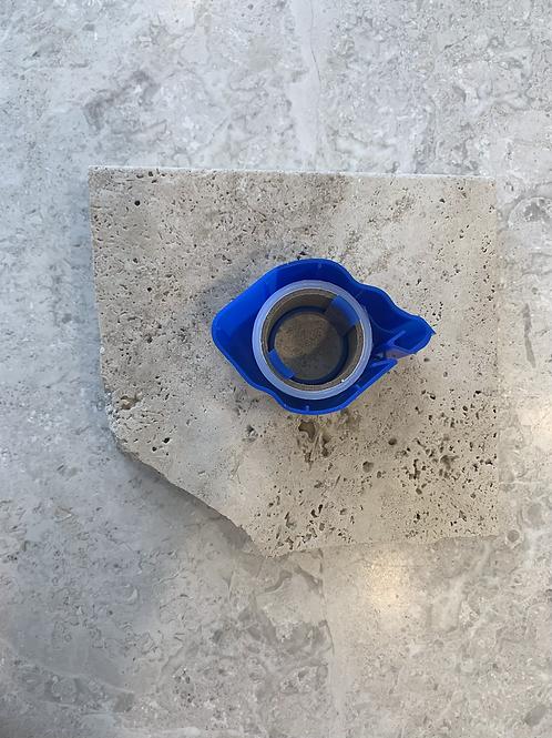 Plastic Wrap + Holder