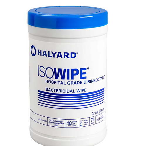 Isowipes