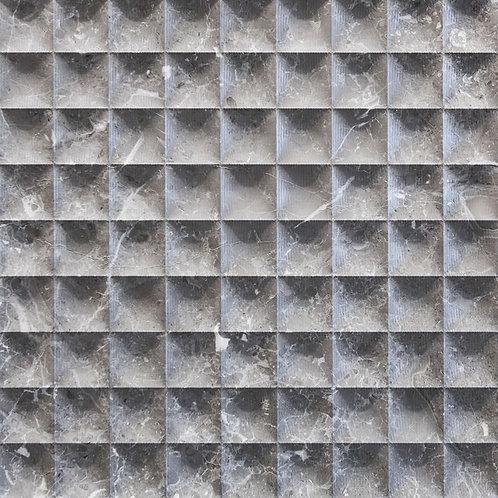 Cube Tasmania Grey