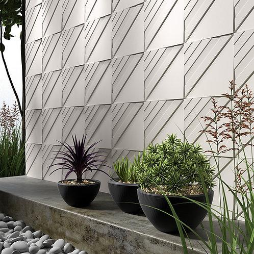 Porcelain Outdoor/ Indoor Tile, Cement Look Ann Sacks