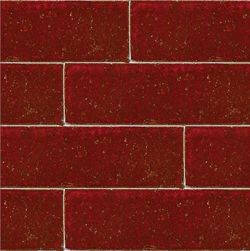 Brique Kokai Rustic 2 5/8x8 3/8