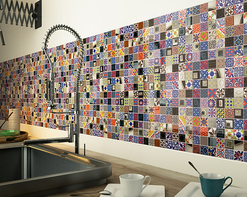 Ceramic Tiles from all around the World, Japanese to Valencia, Portuguese Ceramic Tile, Artistic Tile, Dallas TX