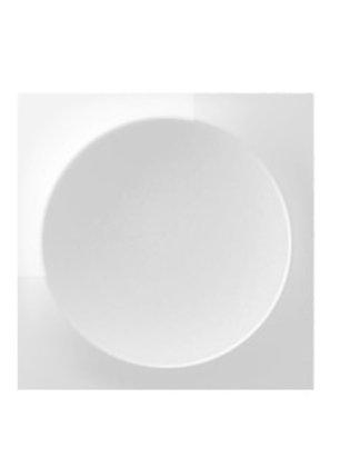 Moon Ice White Gloss Burlington Design Gallery Irving