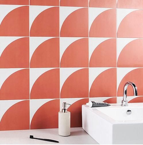 Felix Deco Floor Coral