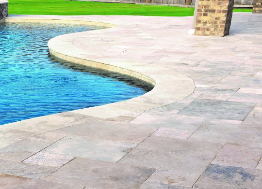 Burlington Blend Versallies Paver