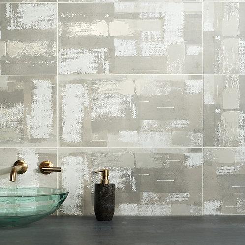 New York Decoro Perla 12x24 Glazed Porcelain Tile