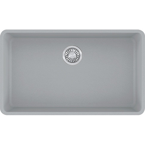 FRANKE KUBUS GRANITE GREY SINK