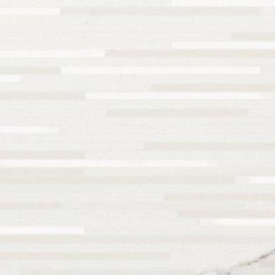 Carezza Lux White Ceramic Tile
