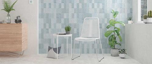Ceramic Blue Aqual Wall Ceramic  Daltile Dallas