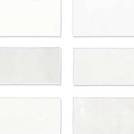 Fez White Matte Tile Burlington Design Gallery Irving