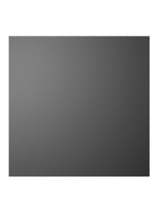 Liso 25 Graphite Matte Ceramic Wall Tile Burlington Design Gallery