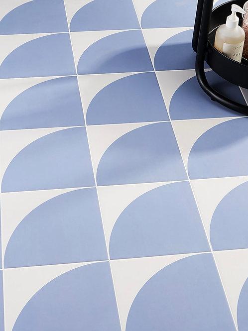 Felix Deco Floor Azul