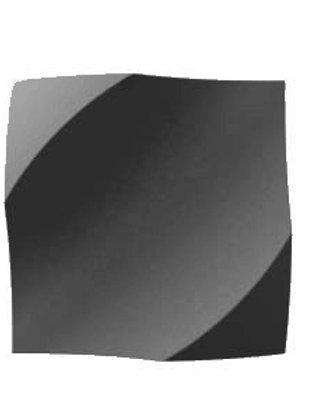 Wave Contract Graphite Matte Burlington Design Gallery