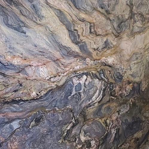 fusion quartzite dallas