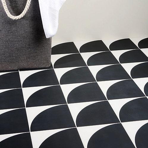 Felix Deco Floor Black