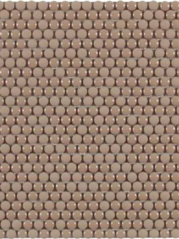 Glass Mosaic Beige Wall Tile