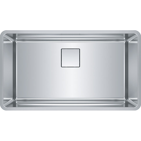 FRANKE 110-31 PESCARA STAINLESS STEEL KITCHEN SINK