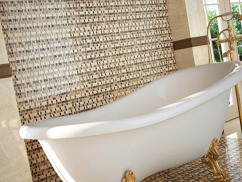Wall tile, bathroom, Luxory, Dallas