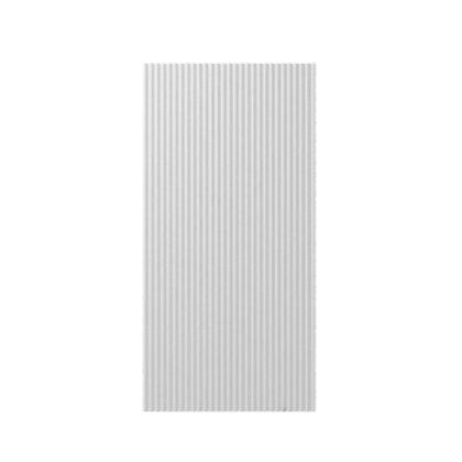 Canale L Ice White Matter burlington Design Gallery