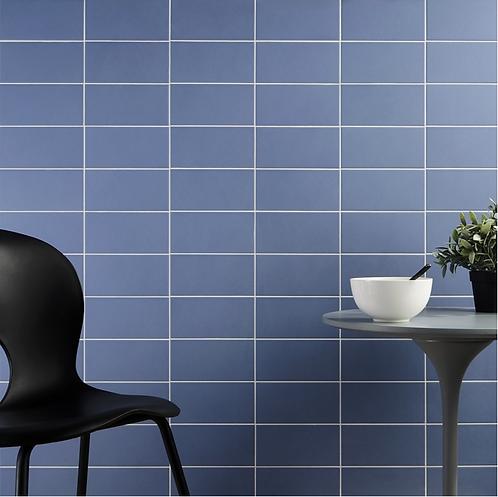 Stacy Garcia Blue Ceramic Wall Tile Burlington Design Gallery Irving TX
