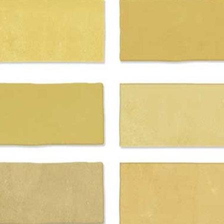 Fez Mustard Matte Burlington Design Gallery