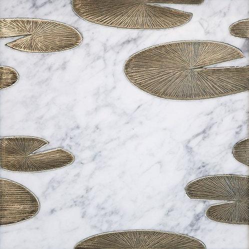 Water Lilies Carrara
