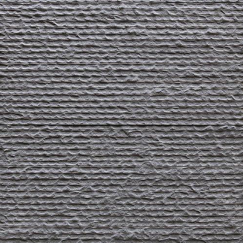 Woven Grey Basalt