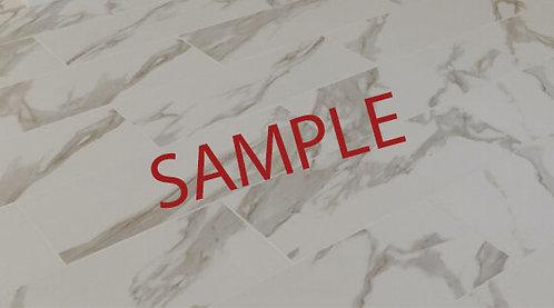 Sample Roma White