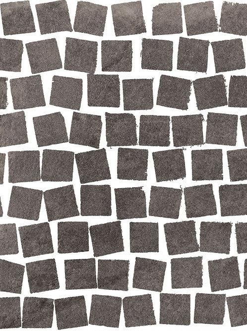 Mosaico Karakter Grey Texas