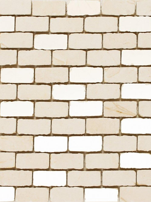 Mosaico Cremabella Wall Tile