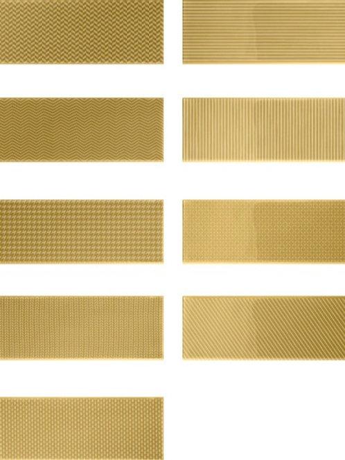 Gradient Decor Gold Gloss Burlington Design Gallery Irving