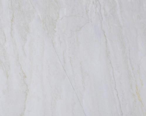 Diamond White 3CM Leather